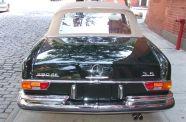 1971 Mercedes 280SE 3.5 Cab View 27