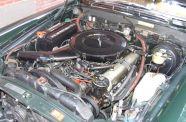 1971 Mercedes 280SE 3.5 Cab View 28
