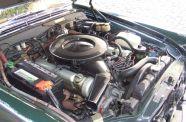 1971 Mercedes 280SE 3.5 Cab View 29