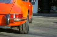 1970 Porsche 911E View 4