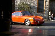 1970 Porsche 911E View 1