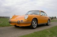 1970 911 S Coupe View 5