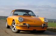 1970 911 S Coupe View 1