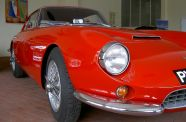 1966 Apollo 5000 GT View 16