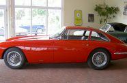 1966 Apollo 5000 GT View 5