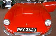 1966 Apollo 5000 GT View 21