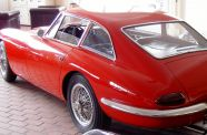 1966 Apollo 5000 GT View 11