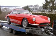 1966 Apollo 5000 GT View 7