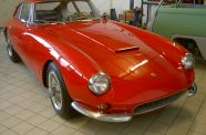 1966 Apollo 5000 GT View 2
