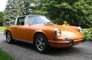 1971 Porsche 911 Targa 2.2 S View 1