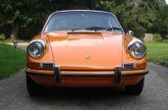 1971 Porsche 911 Targa 2.2 S View 5
