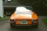 1971 Porsche 911 Targa 2.2 S View 6