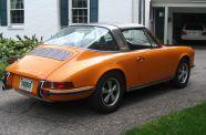 1971 Porsche 911 Targa 2.2 S View 7