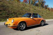1971 Porsche 911 Targa 2.2 S View 3