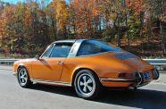 1971 Porsche 911 Targa 2.2 S View 2
