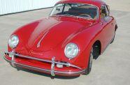 1957 Porsche 356A Coupe View 6