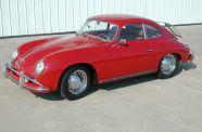 1957 Porsche 356A Coupe View 7
