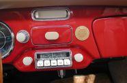 1957 Porsche 356A Coupe View 21