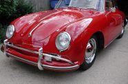 1957 Porsche 356A Coupe View 26
