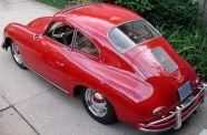 1957 Porsche 356A Coupe View 1