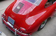 1957 Porsche 356A Coupe View 32