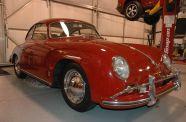 1957 Porsche 356A Coupe View 42