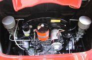 1957 Porsche 356A Coupe View 47
