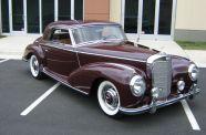 1954 Mercedes 300S View 1