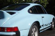 1974 Porsche 911 Carrera 2.7 View 18