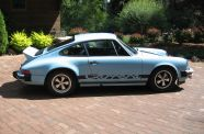 1974 Porsche 911 Carrera 2.7 View 1