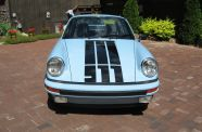 1974 Porsche 911 Carrera 2.7 View 4