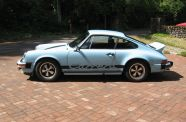 1974 Porsche 911 Carrera 2.7 View 3