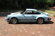 1974 Porsche 911 Carrera 2.7 View 3