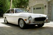1973 Volvo 1800 ES View 1
