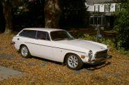 1973 Volvo 1800 ES View 63