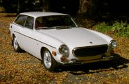 1973 Volvo 1800 ES View 62