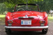1959 BMW 507 Roadster View 5
