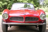 1959 BMW 507 Roadster View 22