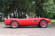 1959 BMW 507 Roadster View 1