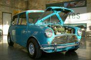 1962 Morris Mini MK1 View 2