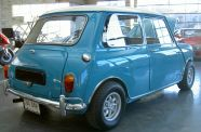 1962 Morris Mini MK1 View 7