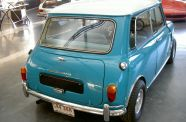 1962 Morris Mini MK1 View 8