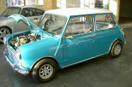 1962 Morris Mini MK1 View 1