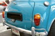 1962 Morris Mini MK1 View 16