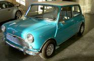 1962 Morris Mini MK1 View 19