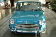 1962 Morris Mini MK1 View 20