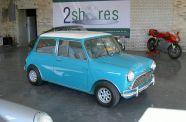 1962 Morris Mini MK1 View 26