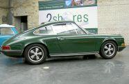 1970 Porsche 911S Coupe View 3