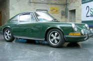 1970 Porsche 911S Coupe View 4