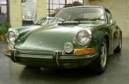 1970 Porsche 911S Coupe View 8